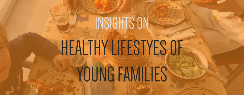 Healthy Lifestyles of Young People